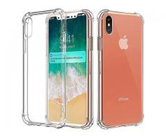 Iphone x case- I phone 10 case| Shock Absorption Armor Case- all Corner Bumper Protection– Light Wei