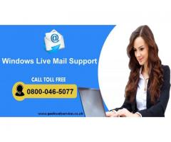 Windows Mail Contact Number UK 0800-046-5077 Windows Mail Phone Number UK