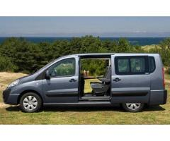 Get 7 Seater Car Rental Services by Pace Hire