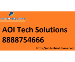 AOI Tech Solutions | Network Security Solutions Provider - 8888754666