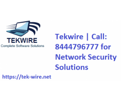 Tekwire | Complete Software Solutions - 844-479-6777