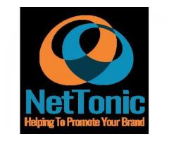 Website Designing Company in Bedford - NetTonic
