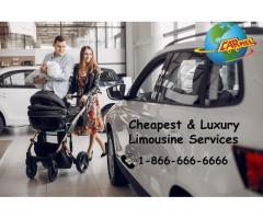 Limousine Services NYC – Carmellimo