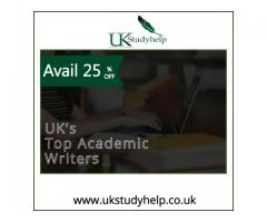 Academic writing services with exclusive discounts!