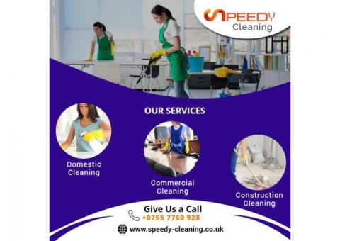 Best Domestic Cleaning Services in London
