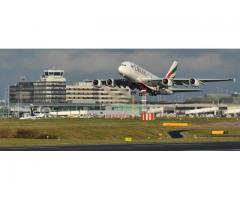 Heathrow Airport Taxi Service by JustCabbie