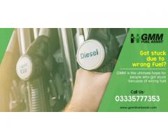 Gmm Fuel Assist Wrong Fuel Services in Outer London