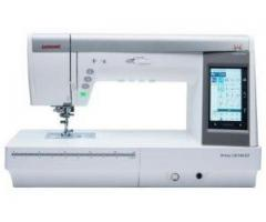 Janome MC9450 QCP Sewing Machine Available at the Best Price