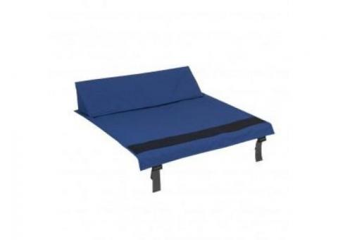 Anti-Roll Bed Side Wedges