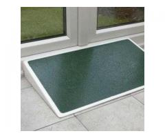Fibreglass Threshold Ramp