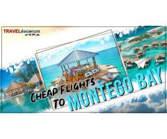 Cheap and cheerful deals on Montego Bay flights