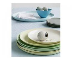 How To furnishings house by using Collection by Mud Australia  Dinnerware