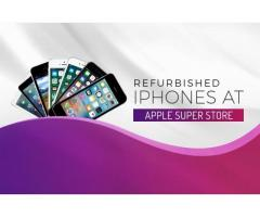 Refurbished apple phones for sale in UK | Used I phone store
