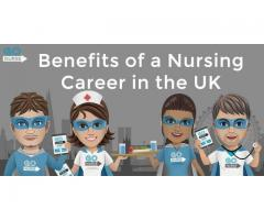 What Are the Benefits for Nurses?