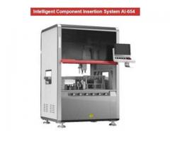 Al-insertion machine makes the job easy – Find the best one here!