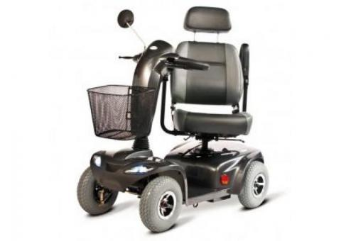 Days Strider ST4D Mobility Scooter