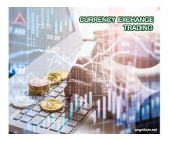 Currency Exchange Trading