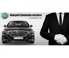 Royal New York Limousine service – Carmellimo