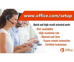 OFFICE.COM/SETUP | ENTER PRODUCT KEY | DOWNLOAD OFFICE SETUP