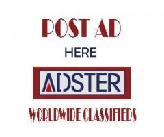 Adster Worldwide Classifieds Directory