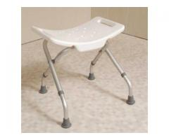 Foldable Shower Stool