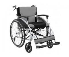 Z-Tec M-Brand D-Lite Self Propelled Wheelchair