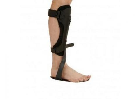 Matrix Max Ankle and Foot Orthotic
