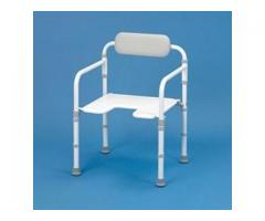 Uniframe Folding Shower Chair