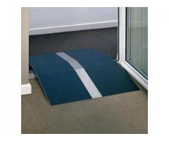 Adjustable Height Doorway Threshold Ramps