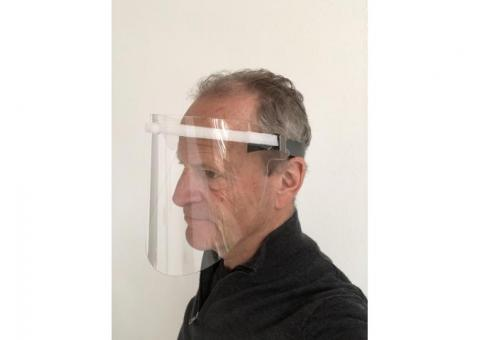Protect Yourself with Face Shield Protection