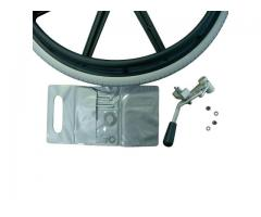Bewl Shower Commode Chair Conversion Kit