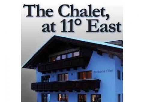 Luxury Catered Ski Chalet in Obergurgl