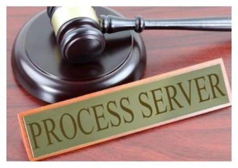 Are you on a Surge for an Efficient Subpoena Service in NJ