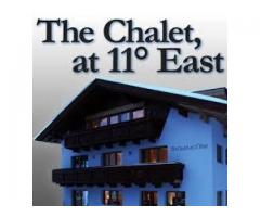 Perfect Ski Chalet in Obergurgl