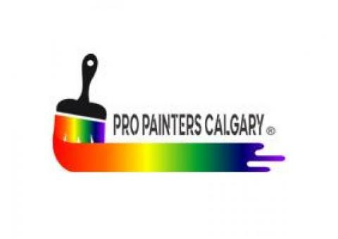 House Painting Companies in Calgary