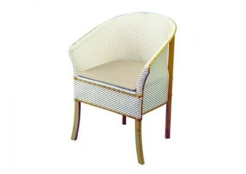 Traditional Commode Chair - Essential Aids UK
