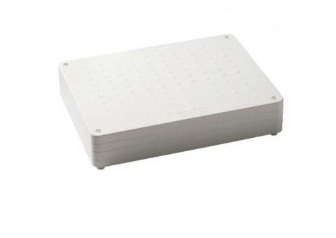 Bath Step With Handle For The Elderly - Essential Aids UK