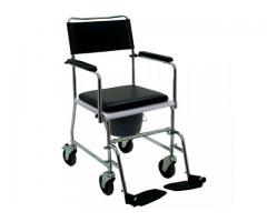 Commode Chairs- Essential Aids UK