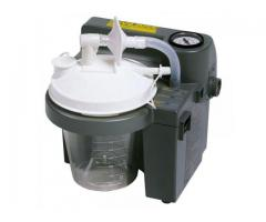 Vacuaide Portable Suction Machine