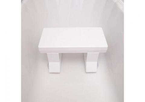 Bath Seats For The Elderly - Essential Aids UK