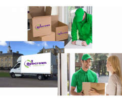 Next Day Courier Services UK