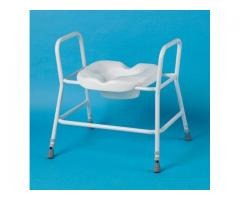 Toilet Frames For Sale - Essential Aids UK