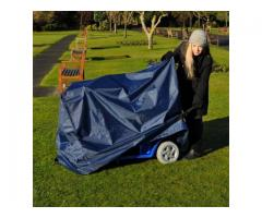 Mobility Scooter Covers - Essential Aids UK
