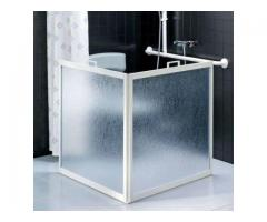 Freestanding Portable Shower Screens for Disabled People