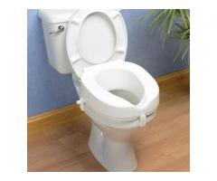 Toilet Seats & Cushions for elderly