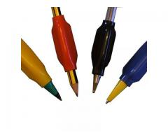 Writing Aid, Pencil Gripper, Pen Gripper For Writing Support