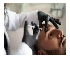 Prp Hair Transplant - Fortes Clinic