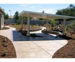 Shade Structures Lodi