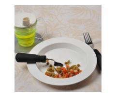 Special Plates, Dishes & Bowls for the Disabled or Elderly