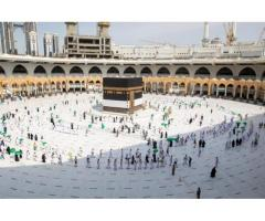 Best Hajj and umrah packages for UK
